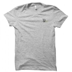 T-Shirt-III-Embroid-Grey